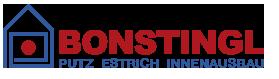 Bonstingl Bau GmbH Logo